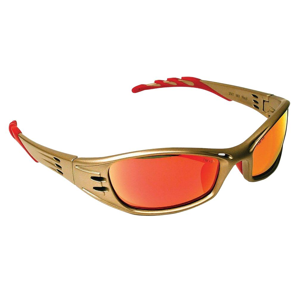 Fuel Protective Safety Eyewear