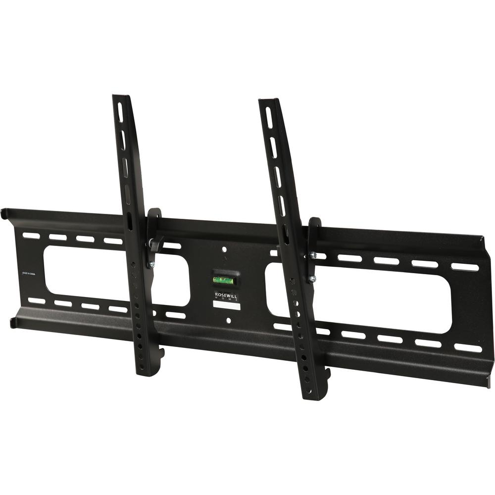 Rosewill Low Profile Tilting Tv Wall Mount For 37 In 70