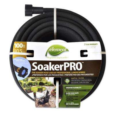 3/8 in. Dia x 100 ft. Element Soaker Pro Hose