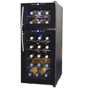 Click here to buy NewAir 21-Bottle Thermoelectric Wine Cooler by NewAir.