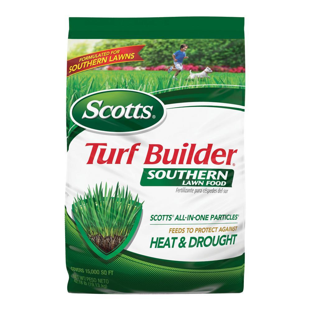 42.5 lb. Southern Turf Builder Lawn Fertilizer