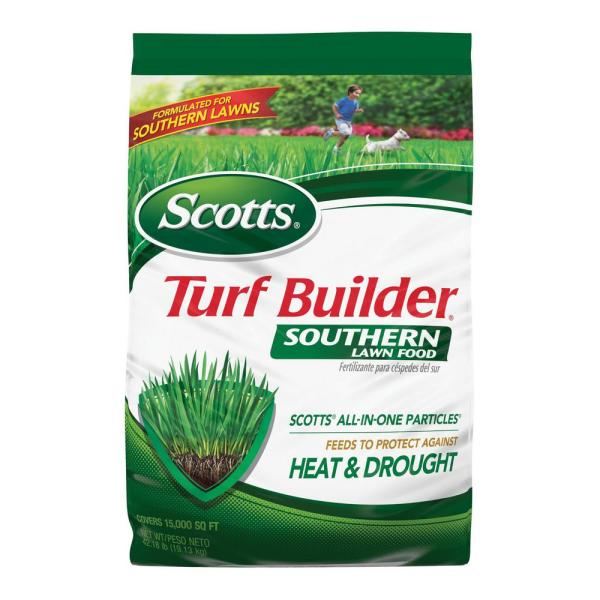 42.5 lb. Southern Turf Builder Lawn Fertilizer