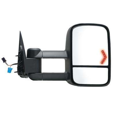 Towing Mirror for 03-06 Escalade/Yukon 03-06 Silverado/Sierra/Suburban/Tahoe Heated Power Turn Signal RH