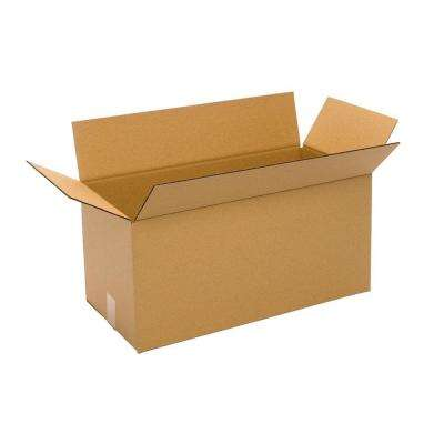 24 in. L x 16 in. W x 16 in. D Moving Box (10-Pack)