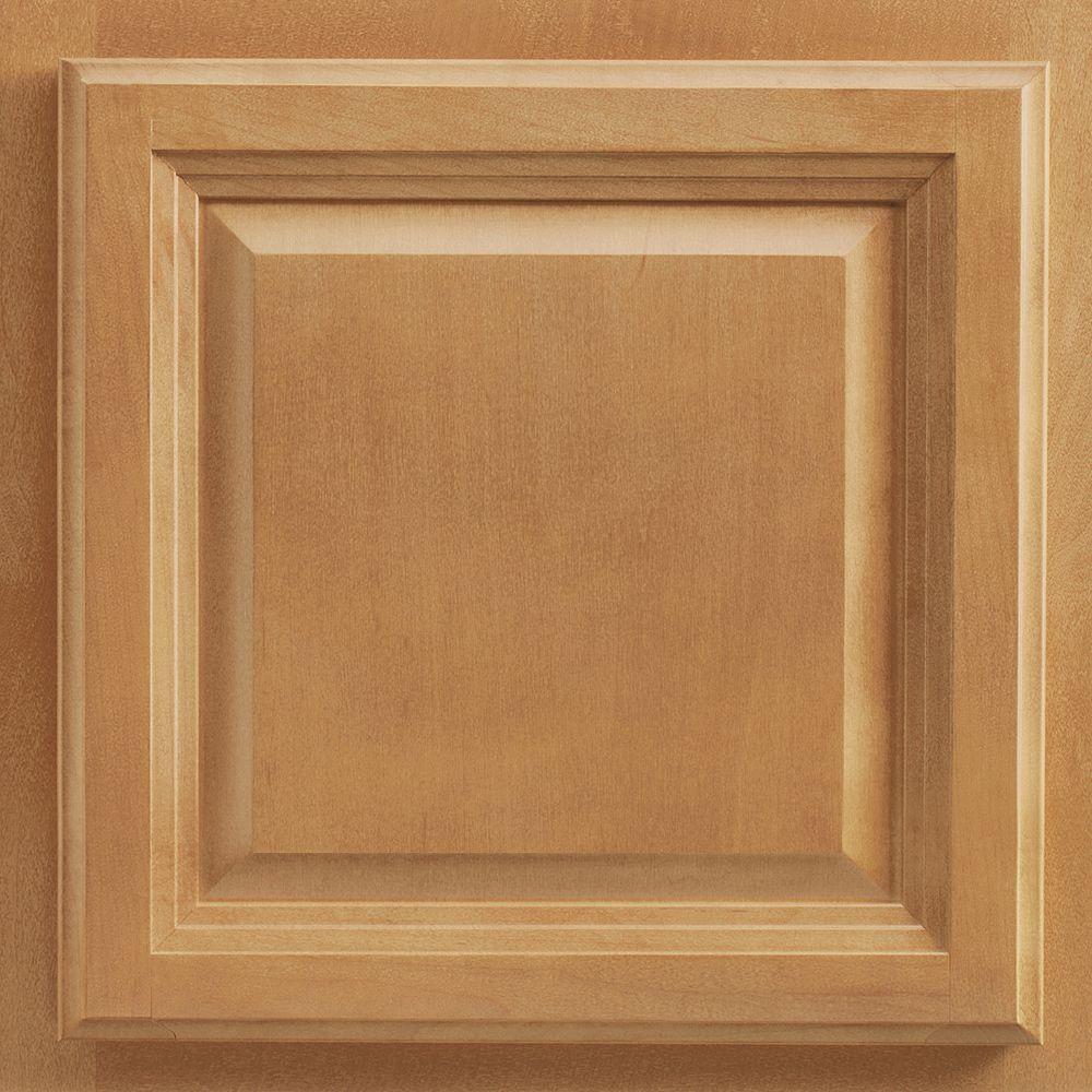Modest Maple Cabinet Doors Decorating Ideas