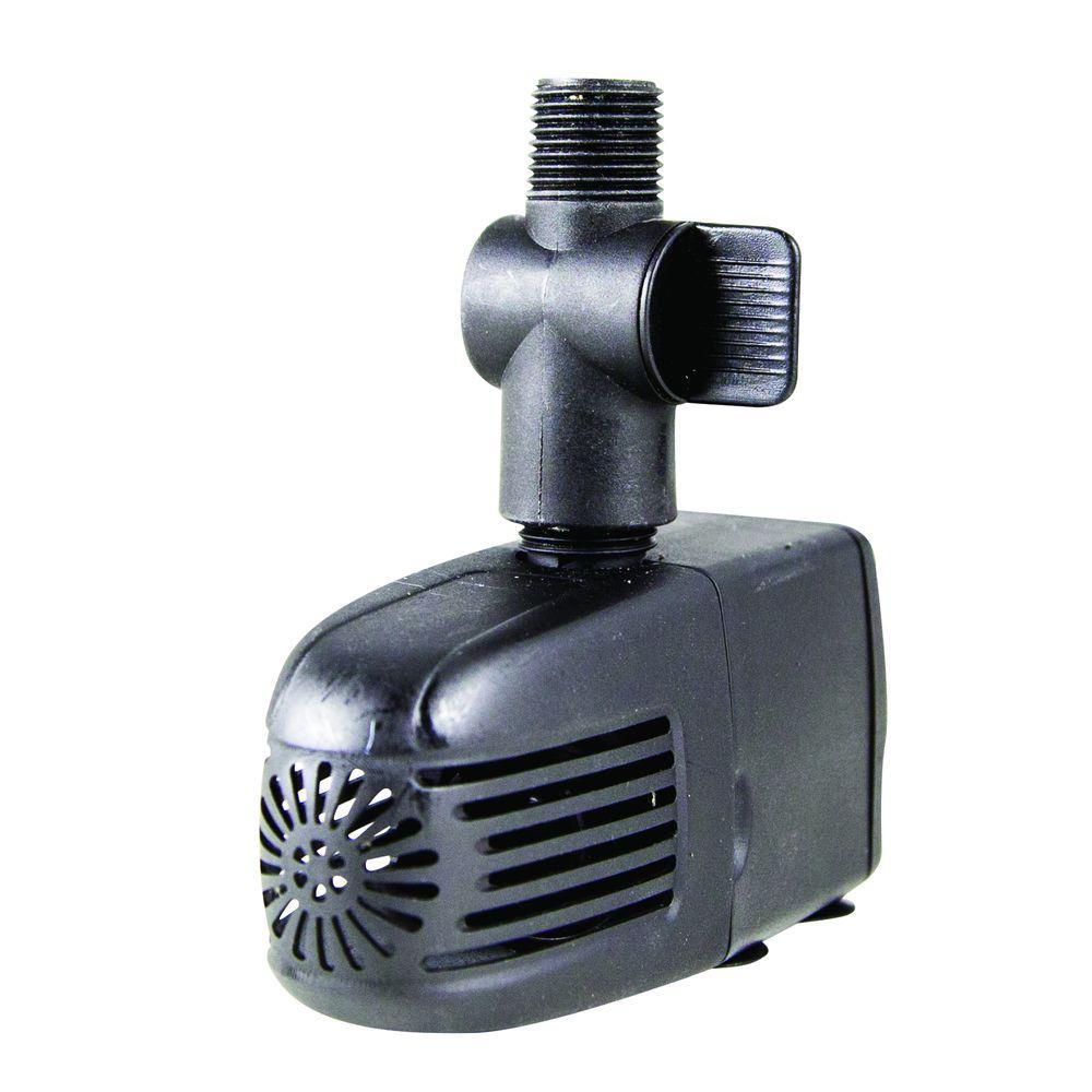 560 GPH Pond Pump