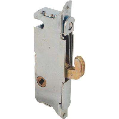 Steel, Patio Door, Mortise Lock