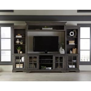 Dillworth Storm Entertainment Center Wall Unit