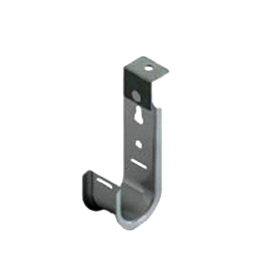 icc 1 5/16 in. wall and ceiling mount j-hook-icc-iccmsjh933 - the