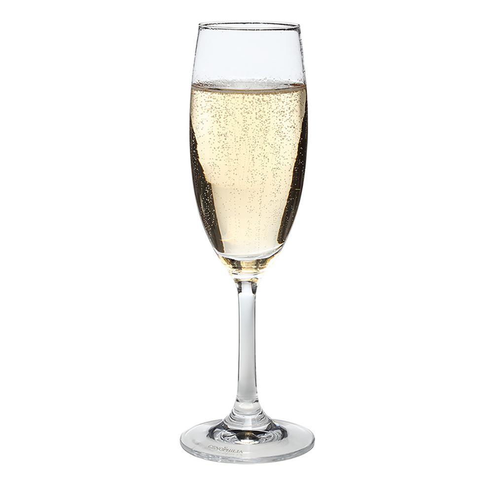 Champagne Perfect Stemware (Set of 6)