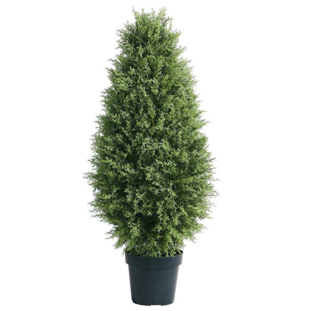 48 in. Cypress Tree