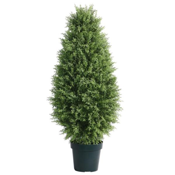 48 in. Cypress Tree