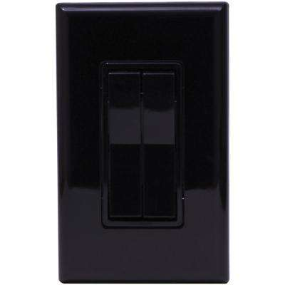 Click for Philips Hue Light Switch, Black