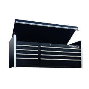 Click here to buy Extreme Tools THD Series 55 inch 8-Drawer Tool Chest, Black by Extreme Tools.