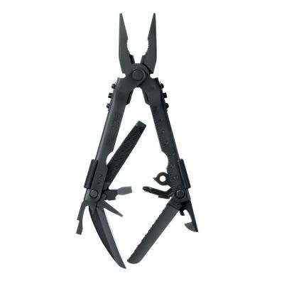 MP600 Basic 14-in-1 Multi-Tool in Black