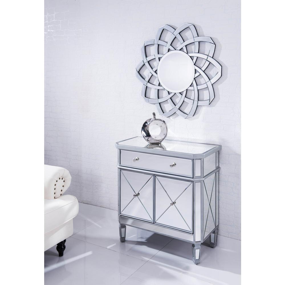 Elegant Lighting Danville Silver Storage Cabinet-MF6-1002SC - The ...
