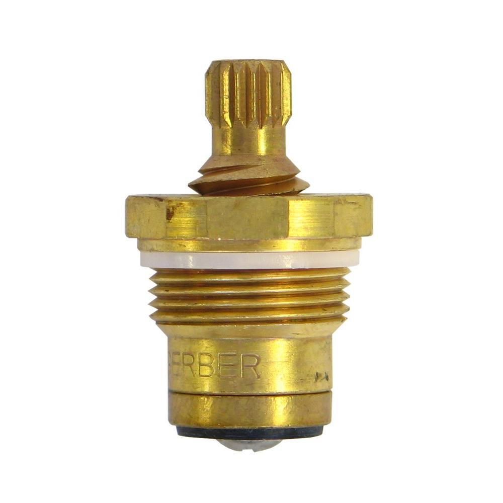 Gerber - Cartridges & Stems - Faucet Parts & Repair - The Home Depot
