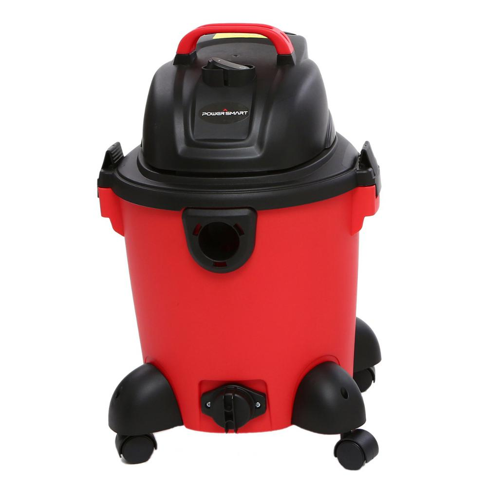 6 Gal. Portable Wet/Dry Vac
