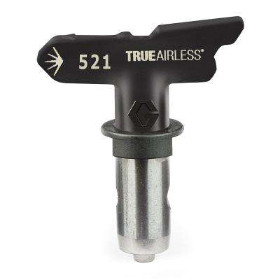 TrueAirless 0.021 in. Spray Tip