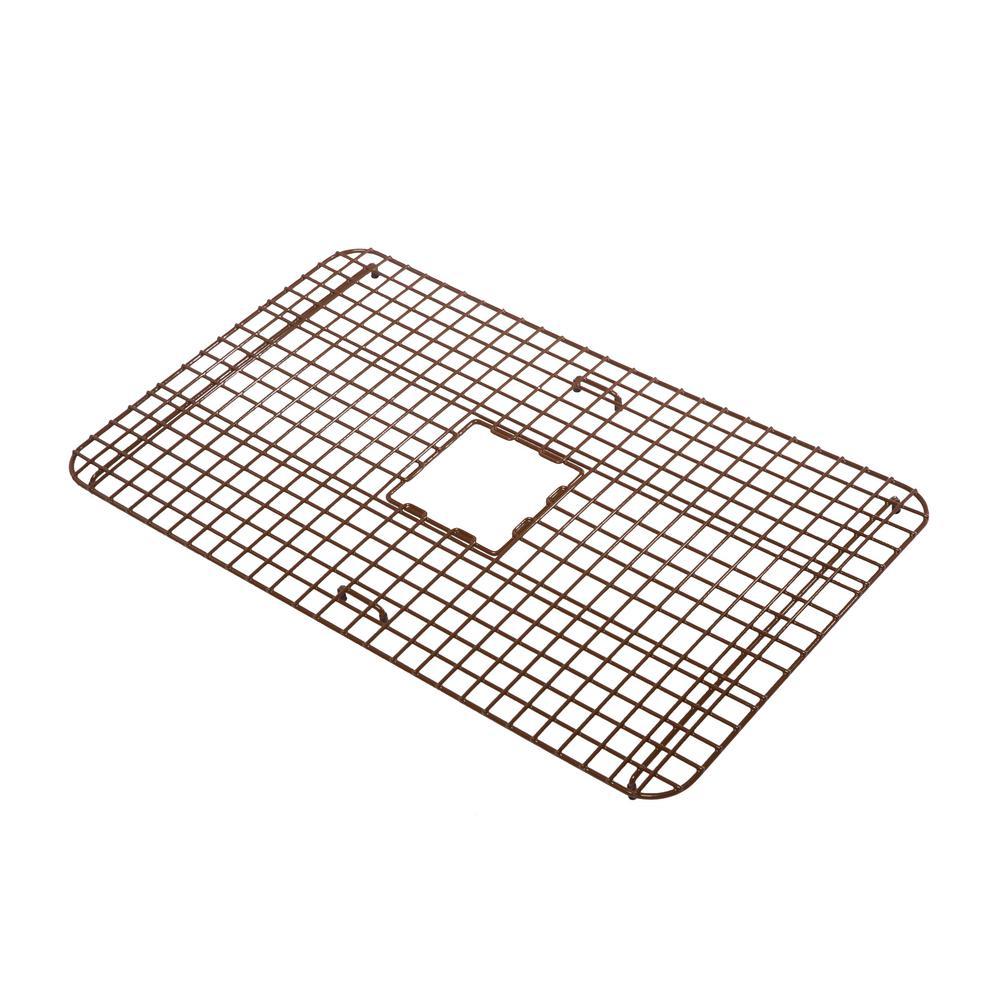 Custom Kitchen Sink Grids