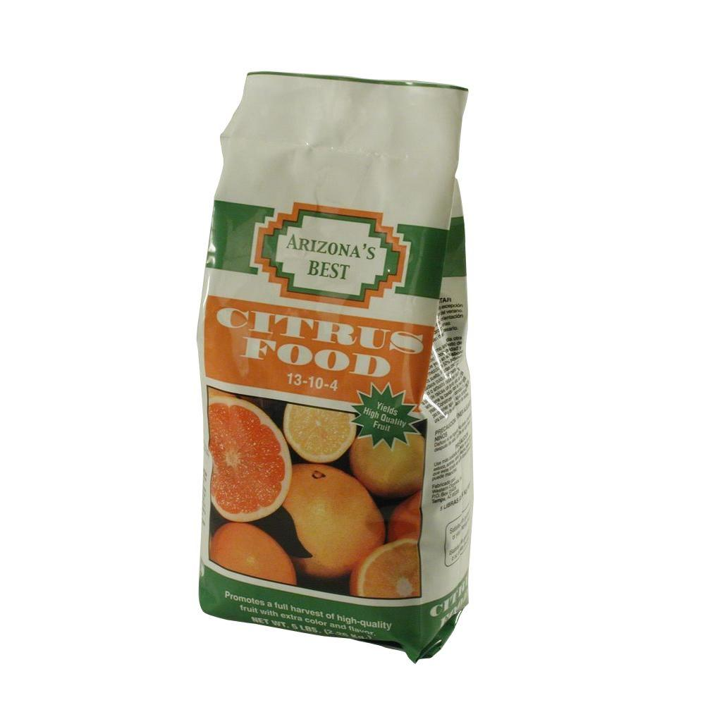 ArizonasBest Arizona's Best 5 lb. Citrus Food