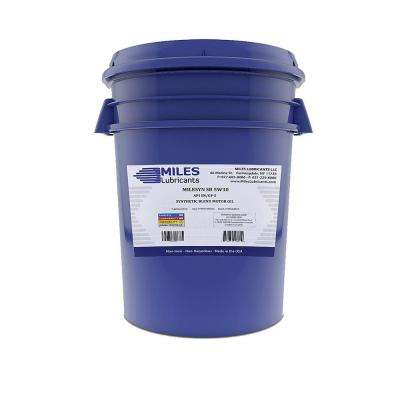 Milesyn SB 5W30 API GF-5/SN 5 Gal. Synthetic Blend Motor Oil Pail
