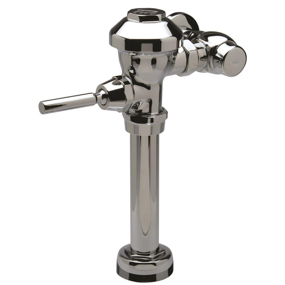 Zurn 1.6 gal. Exposed Flush Valve with 24 in. Tube