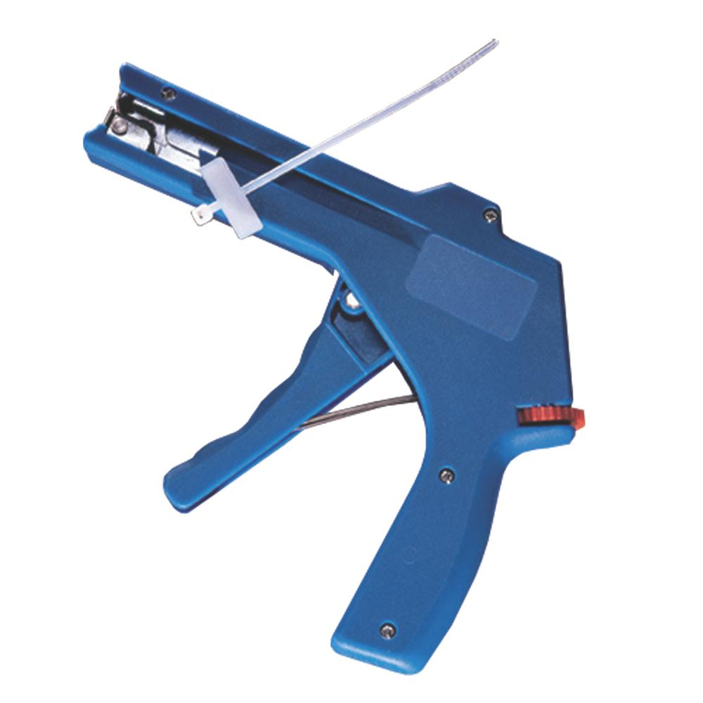 Zip Tie Gun >> Catamount Heavy Duty Hand Gun For Nylon Cable Ties L 400 C The