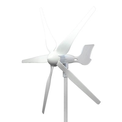 1,000-Watt Da Vinci Wind Turbine