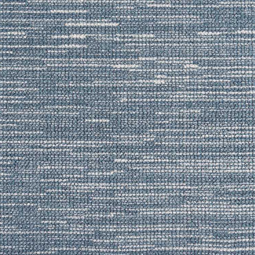 Glacial - Color Denim Pattern 13 ft. 2 in. Carpet