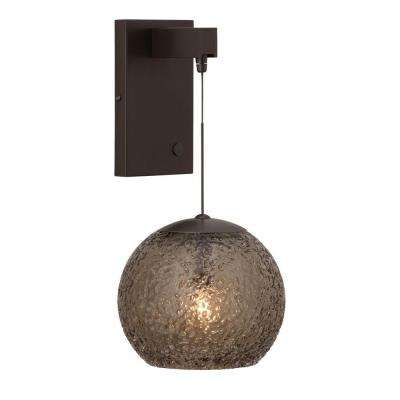 Clifton Wall Bronze Canopy