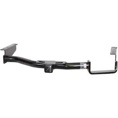 Lexus RX350/RX400h and Toyota Highlander Class III/IV Custom Fit Hitch