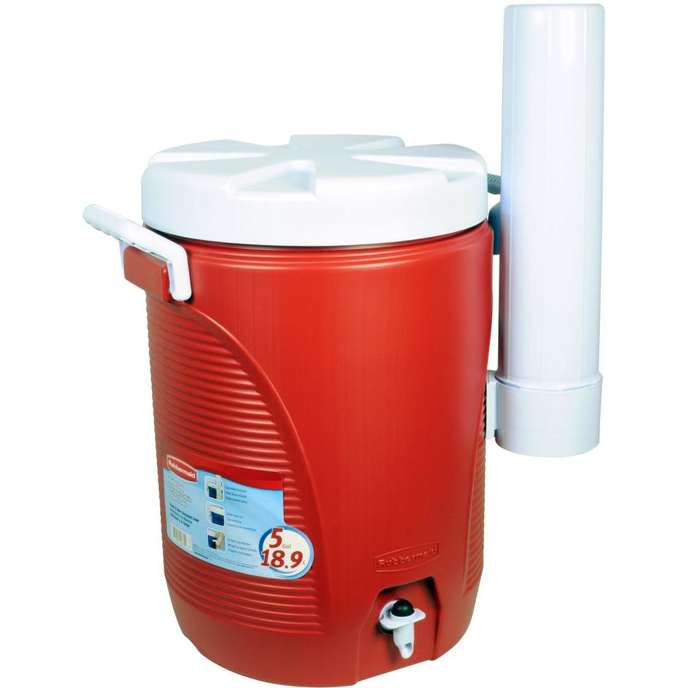 Rubbermaid Drinking Water Cooler Spigot
