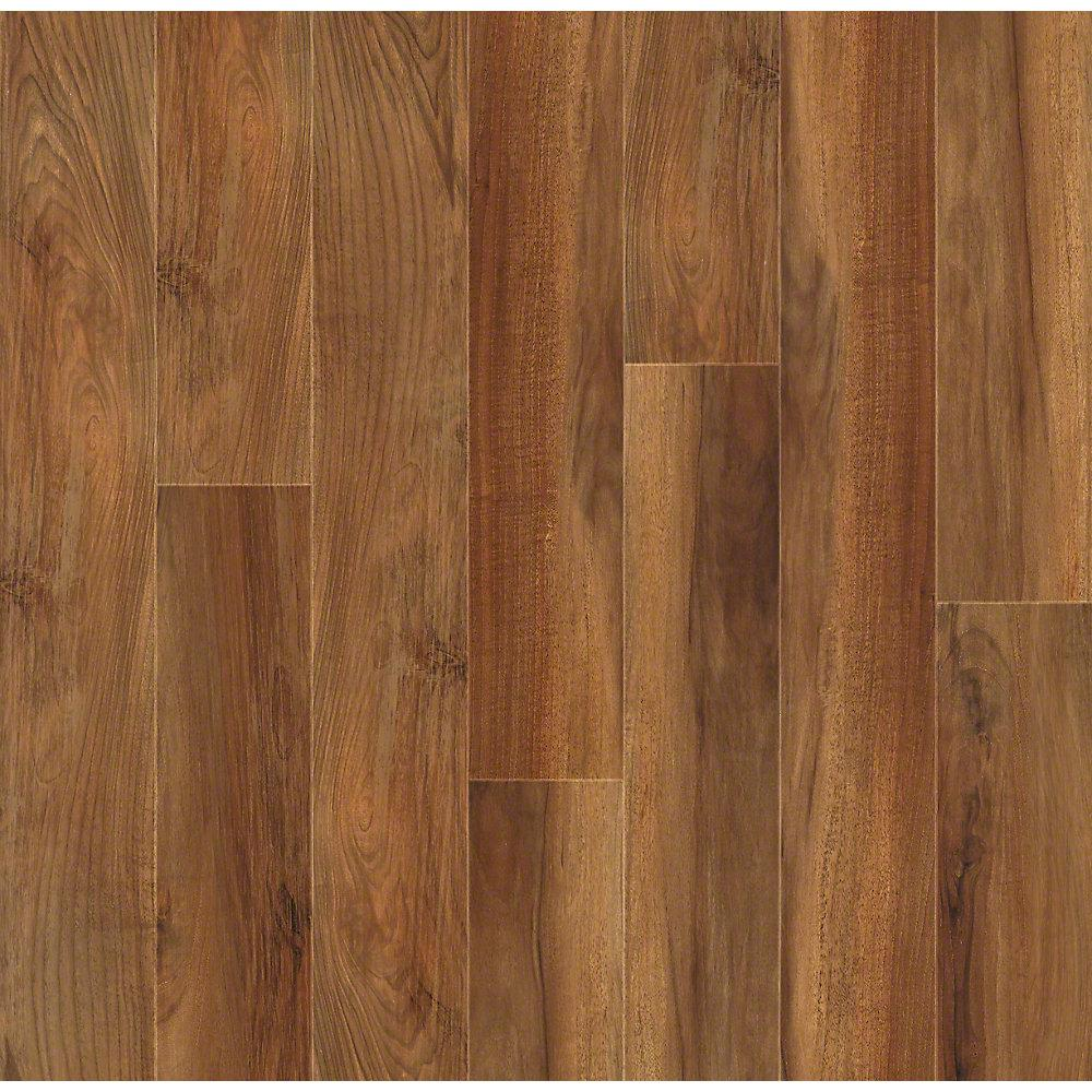 Floorte Knoxville 6 In X 48 In Tennessee Vinyl Plank