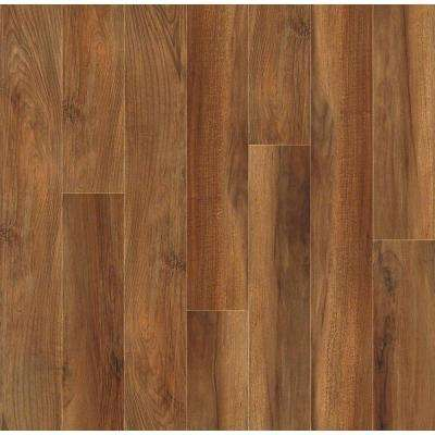 Knoxville 6 in. x 48 in. Tennessee Vinyl Plank Flooring (23.64 sq. ft. / case)