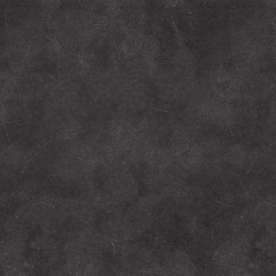 4 ft. x 8 ft. Laminate Sheet in Black Alicante with Premium Textured Gloss Finish