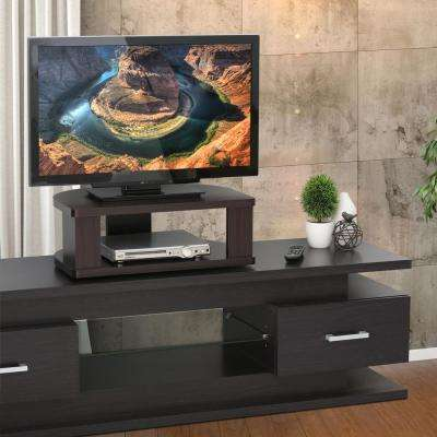 Indo Espresso Swivel Shelf for TV