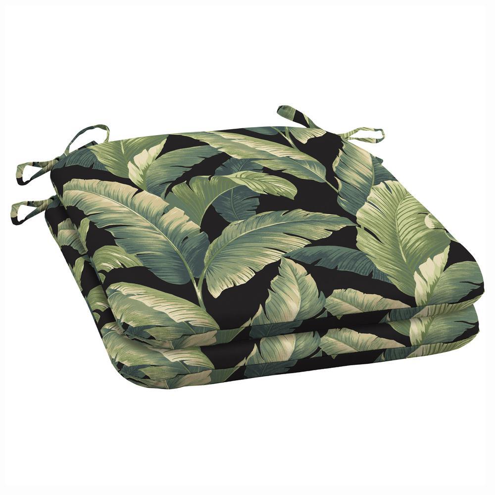 onyx cebu outdoor seat cushion pack of 2