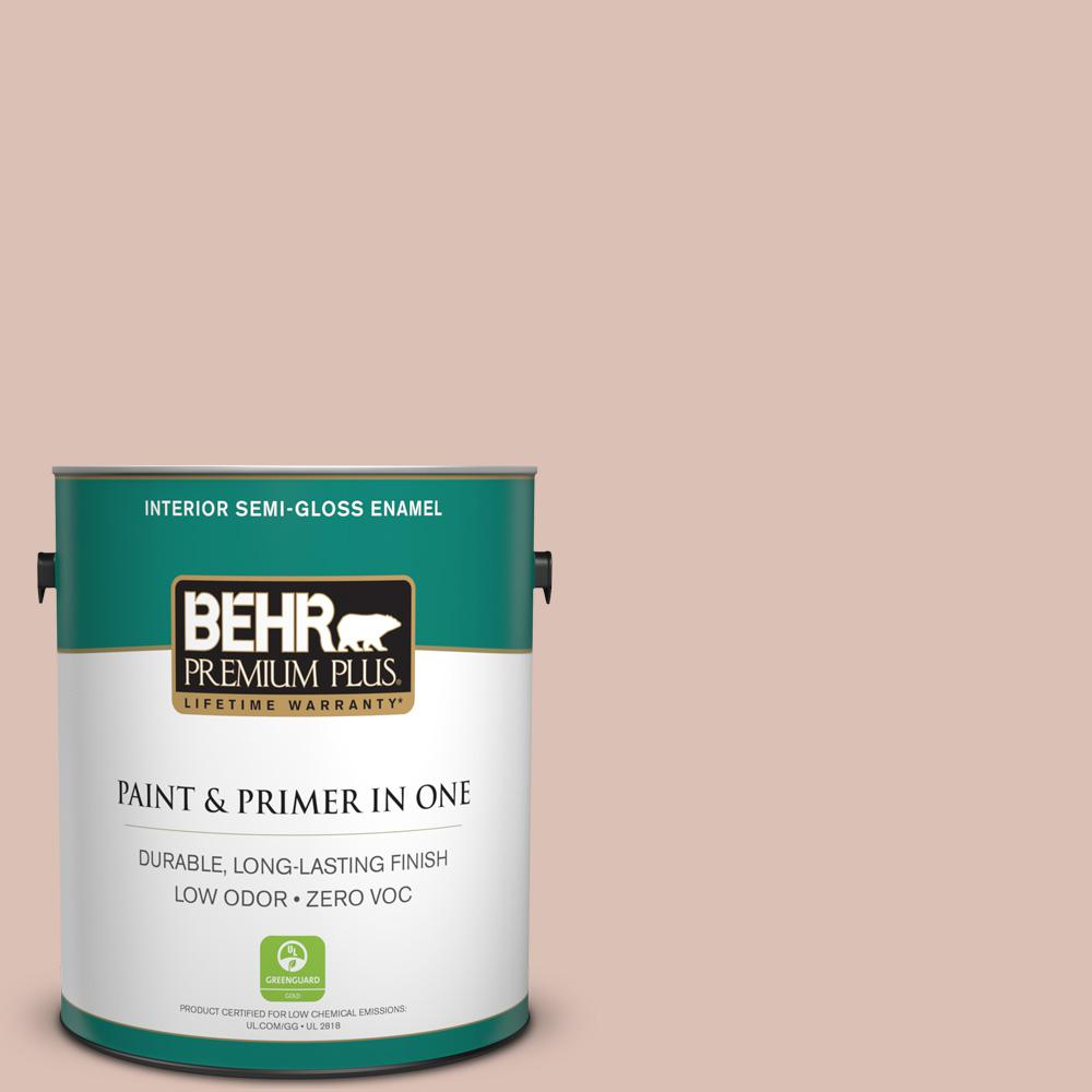 1-gal. #760A-3 Regal Zero VOC Semi-Gloss Enamel Interior Paint