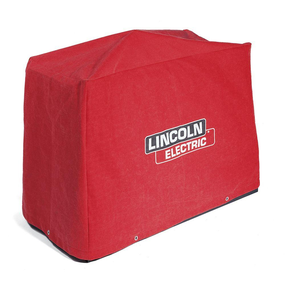 Lincoln Electric Eagle 10,000 Plus Canvas Cover