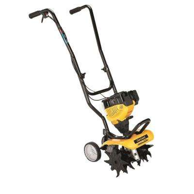 12 in. 29cc 4-Cycle Gas Cultivator