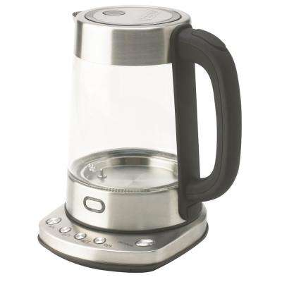 7-Cup Electric Glass Water Kettle