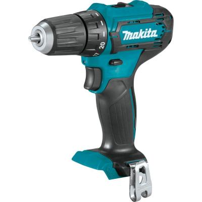 12-Volt CXT Lithium-Ion Cordless 3/8 in. Driver Drill (Tool-Only)