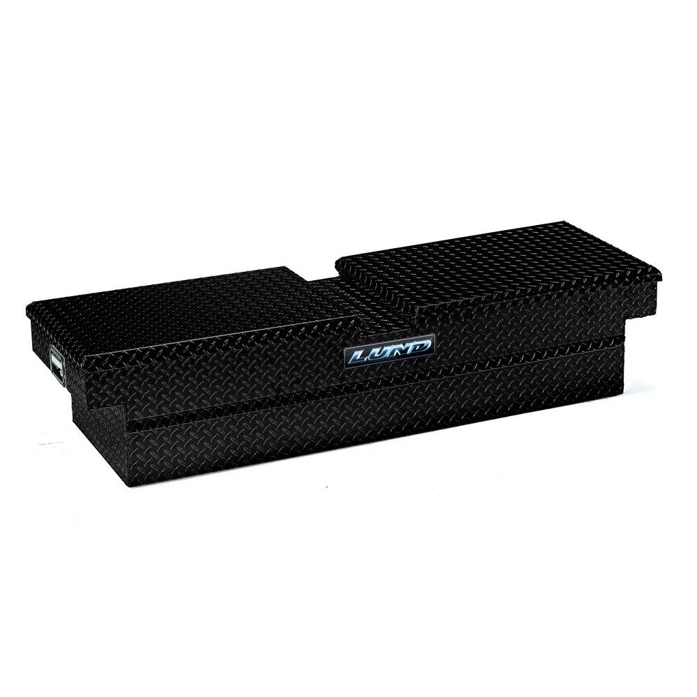 Lund 60 in. Cross Bed Truck Tool Box
