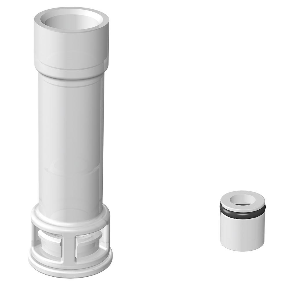 Glacier Bay Hose Adapter Assembly A66g142n The Home Depot