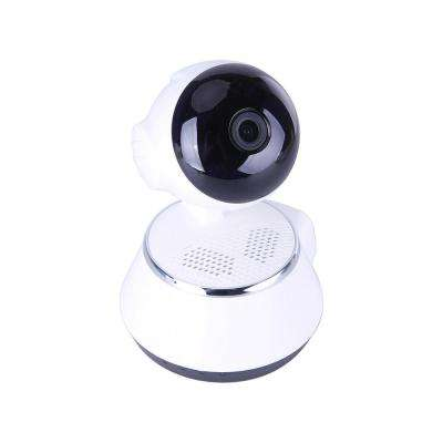 Wi-Fi Smart Net IP Camera