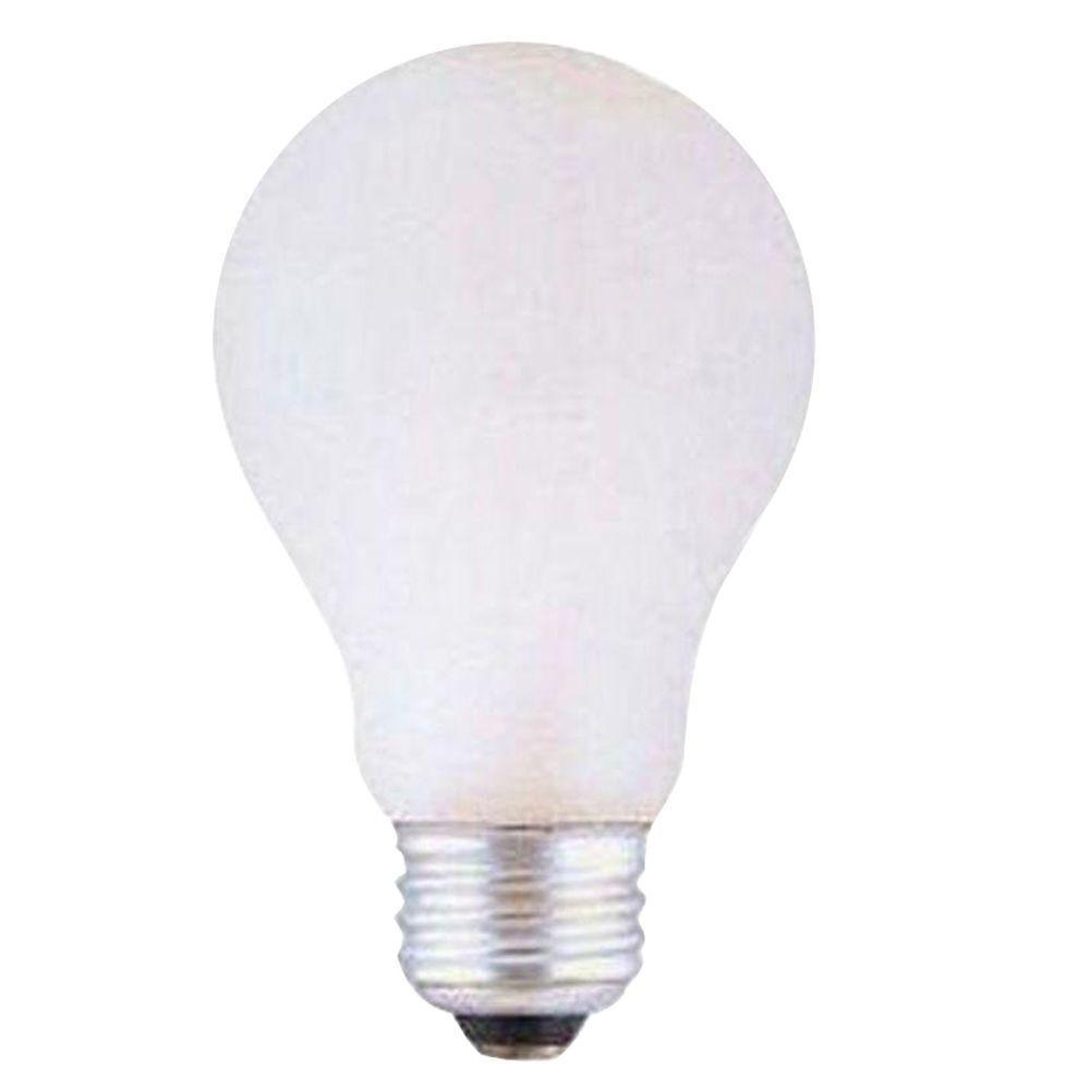Bulbrite 25-Watt Incandescent A19 Light Bulb (15-Pack)