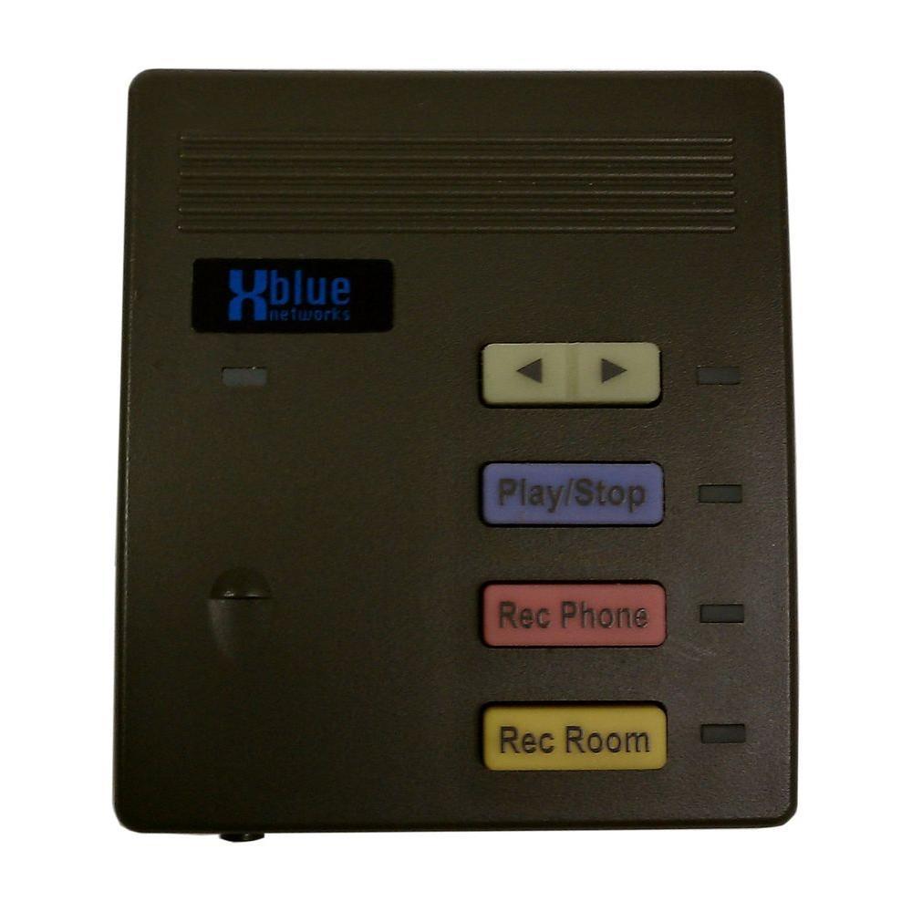 XBlue X7 USB Call Recorder