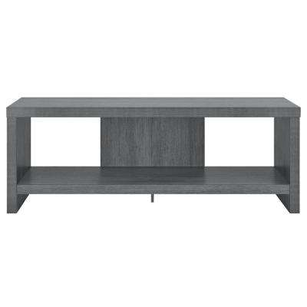 Vantage Gray Oak 60 in. TV Stand