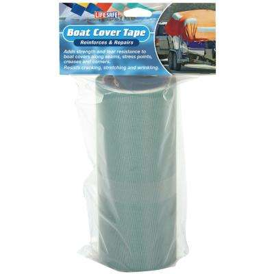 8-3/4 in. x 10 ft. Boat Cover Reinforcement And Repair Tape